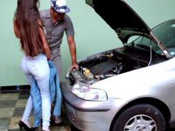 Mecánicos