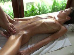 masajistas eróticas en Barcelona